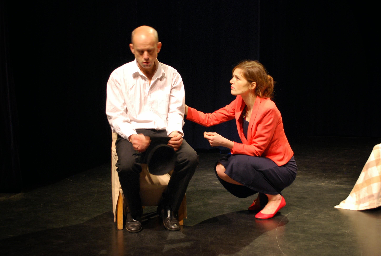 Jean-Yves et Juliette